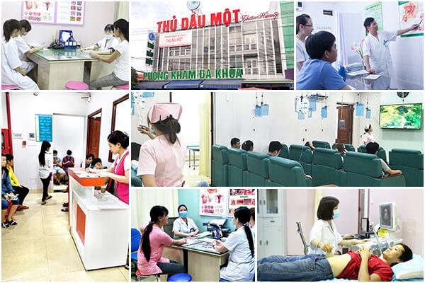 Đa Khoa Nguyễn Trãi - Thủ Dầu Một áp dụng phương pháp hỗ trợ điều trị mụn rộp sinh dục hiệu quả